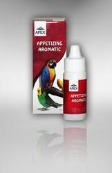 Apex - Appetinzing Aromatic(Kuş Aromatik Ve İştah Açıcı)