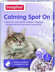 Beaphar - Beaphar Calming Spot On Kedi Sakinleştirici Damla