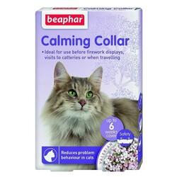 Beaphar - Beaphar Calming Collar Kedi Sakinleştirici Tasma