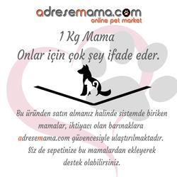 Adresemama - Besleme Noktası Projesi Kedi Maması