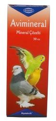 Biyoteknik - Biyoteknik Avi Mineral Kuş Ve Güvercin Minerali