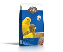 Deli Nature - Deli Nature Yumurtalı Islak Kuş Maması