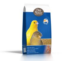 Deli Nature - Deli Nature Yumurtalı Kuru Kuş Maması
