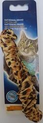 EUROCAT - Happy Paws Leopard Kedi Boyun Tasması 28 cm