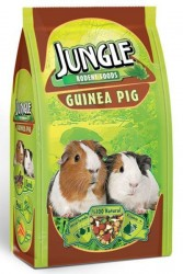 Jungle - Jungle Vitaminli Ginepig Yemi