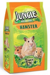 Jungle - Jungle Vitaminli Hamster Yemi