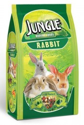 Jungle - Jungle Vitaminli Tavşan Yemi