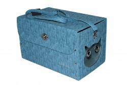 Lepus - Lepus Style Bag Kedi Taşıma Çantası