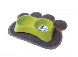 M-Pets - M-Pets Kedi Tuvalet Paspas Pati İzli 60x45 Cm