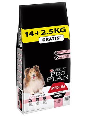 Pro Plan Somonlu Yetişkin Köpek Maması 16,5 Kg