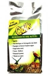 Quik - Quik Doğal Çam Peleti Kemirgen Ve Kuş Kumu