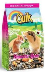 Quik - Quik Vitaminli Hamster Yemi