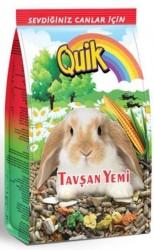 Quik - Quik Vitaminli Tavşan Yemi