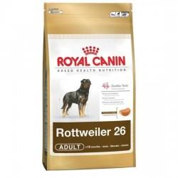 Royal Canin - Royal Canin Yetişkin Rottweiler Köpek Maması