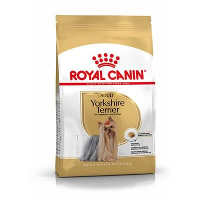 Royal Canin Yorkshire Terrier Adult Yetişkin Köpek Maması 1,5 Kg