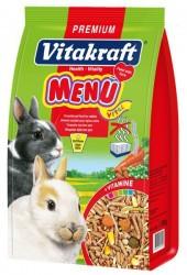 Vıtakraft - Vitakraft Premium Menü Vital Tavşan Yemi
